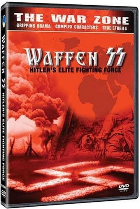 film vision adalah nazi jerman the waffen ss hitler s elite fighting force