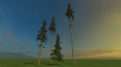 fs 15 fir tree set v 1 0 beta objects mod f 252 r farming