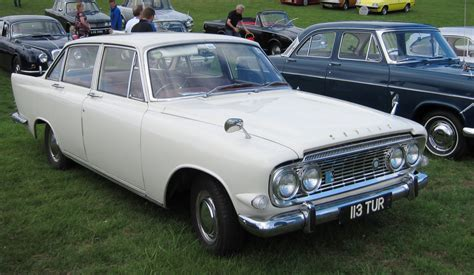 1963 ford zodiac photos informations articles