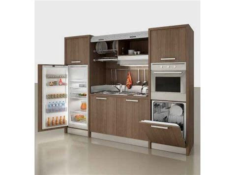 1 Bedroom Apartment In Brooklyn mini kitchen zeus zeus collection by mobilspazio contract