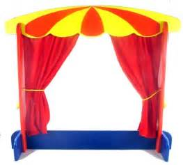 puppet show curtain puppet theatre wooden velvet curtains at my wooden toys