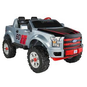 Truck Wheels Toys R Us Fisher Price Power Wheels Ford F 150 Sport Power