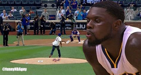 Lance Stephenson Meme - lance stephenson was enjoying the moment with lebron james