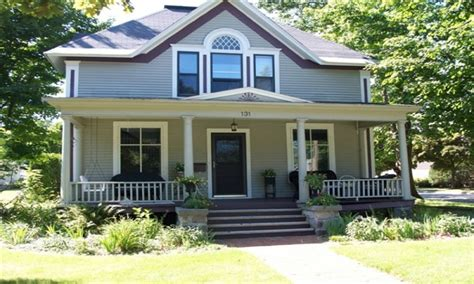House Plans With Porch Across Front by Simple Houses With Porches Houses With Porches Across The