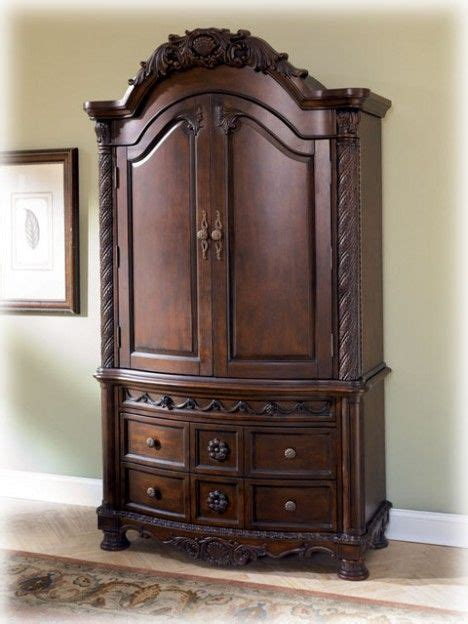 north shore armoire 25 best ideas about ashley furniture clearance on