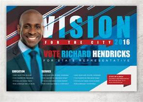 political flyer template free political postcard template 12 free psd vector eps ai