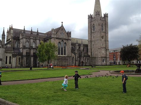 inspired whims europe with a toddler part 5 dublin ireland