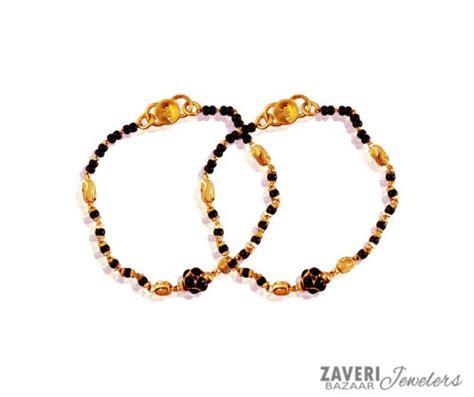 black bangles for baby black bangles for babies images