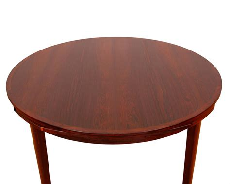 Dining Tables With Leaves That Pull Out Dyrlund Dinning Table With Pull Out Leaves For Sale At 1stdibs
