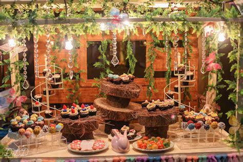 Safari Themed Bedroom enchanted garden girl party philippines mommy family blog