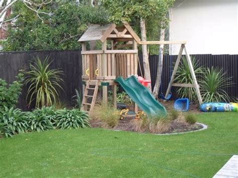 garden area ideas children s play area garden pinterest play areas