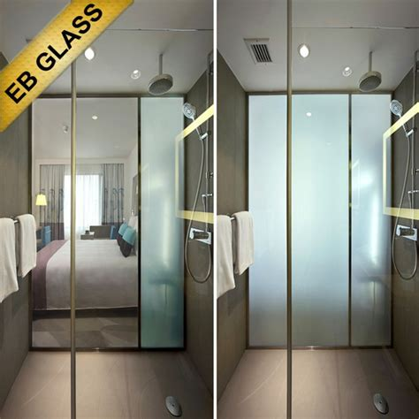 electric privacy glass bathroom electric privacy glass bathroom 28 images switchable