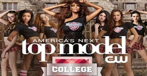Americas Next Top Model Cycle 9 Episode 1 Screen Captures Part 1 by You Free America S Next Top Model