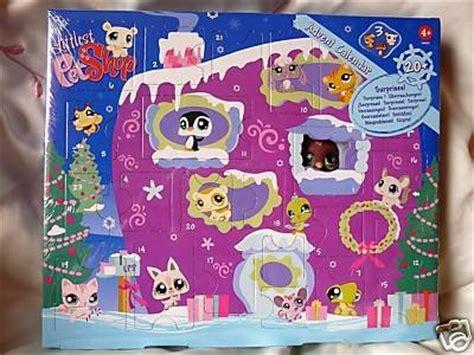 Calendrier Petshop Le Nouveau Calendrier Petshop 2008 Mon Univers Petshop