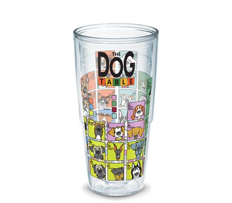 periodic table of dogs periodic table wrap tervis official store