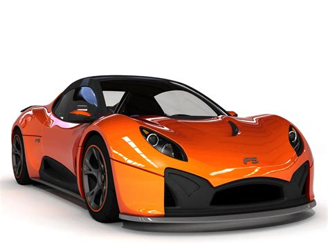 Cool Orange Cars Pixshark Com Images Galleries
