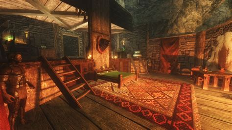 Bedroom Addition Skyrim 100 Skyrim Decorate House Library Elder Scrolls Fandom