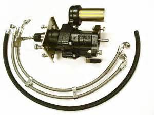 Hydroboost Brake Systems Hydroboost Brake System Images