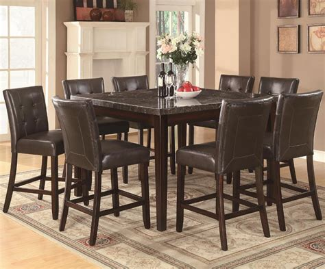 9pc dining room set 100 9pc dining room set rustic dining room table