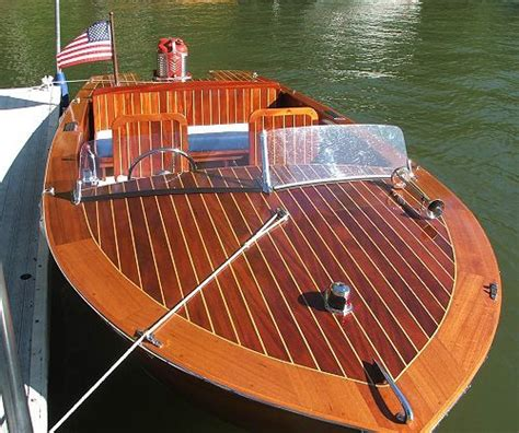 wooden runabout boat building 1000 images about boats on pinterest lakes classic