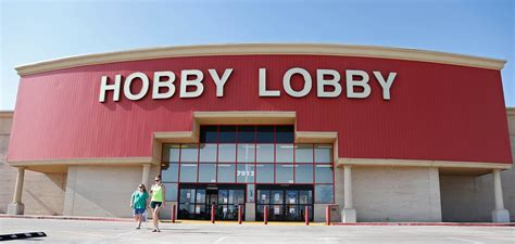 hobby lobby spotlight on hobby lobby s biblical collection after