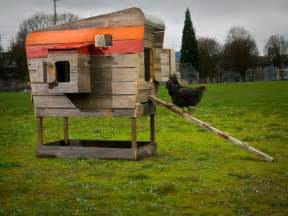 10 inspiring chicken coop designs for happy hens