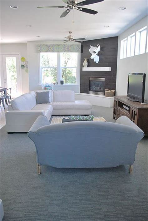 corner fireplace sectional placement living room corner fireplace w a sectional good layout something