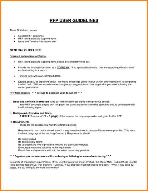 format of proposal writing 6 how to write a business proposal sle project proposal
