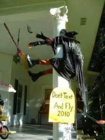 Witches For Halloween Decorations Scary Witch Halloween Ideas