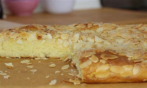 leckere kuchen schnell und einfach butterkuchen mit mandelkruste chefkoch de