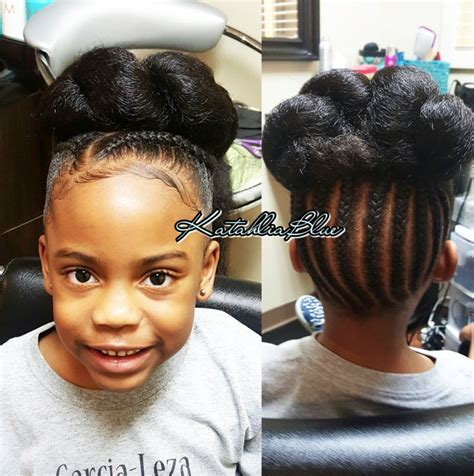 back to school hairstyles african hair cute via katahlia blue http community