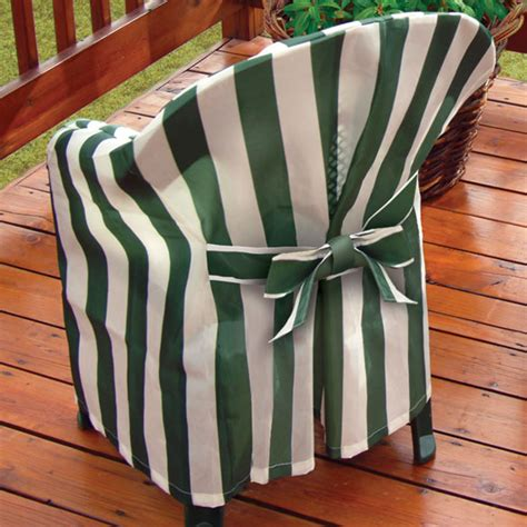 striped patio cushions striped patio chair cover with cushion patio chairs