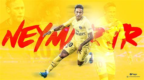 wallpaper neymar cartoon neymar jr psg wallpapers wallpaper cave