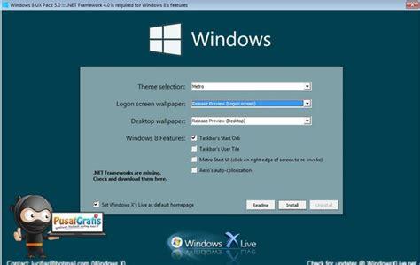 tutorial instal windows 8 ke windows 7 indonesia for share tutorial cara install dan uninstall