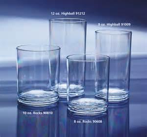 polycarbonate barware plastic drinking glasses plastic drinkware plastic stemware