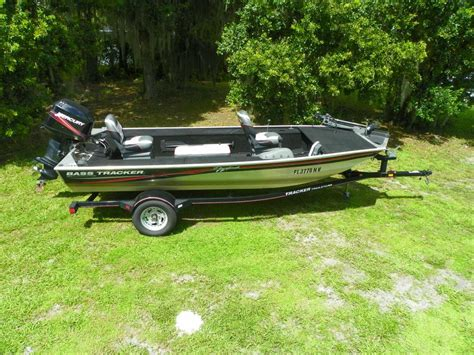 tracker boats for sale in florida tracker panfish boats for sale in florida