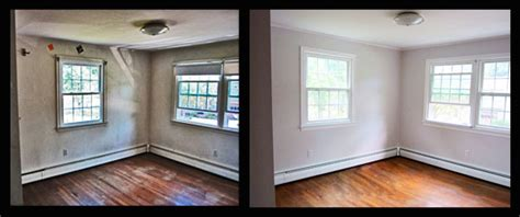 interior house paint before after painting services in maple ridge reliable painting
