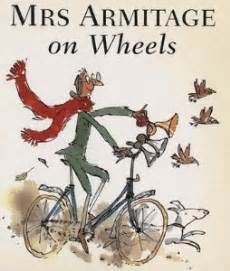 libro mrs armitage on wheels 304 best sir quentin blake images on quentin blake children s books and quentin
