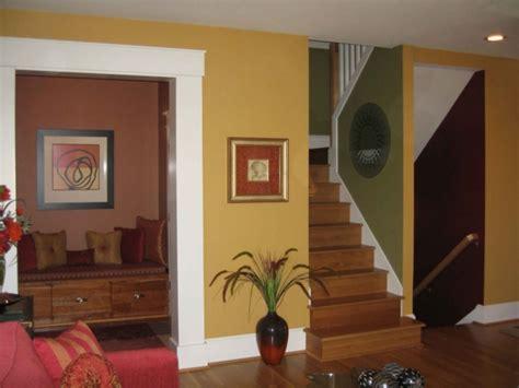 Wandfarbe Gelb Kombinieren by Wandfarben Kombinationen Die Ihre Aufmerksamkeit Anziehen