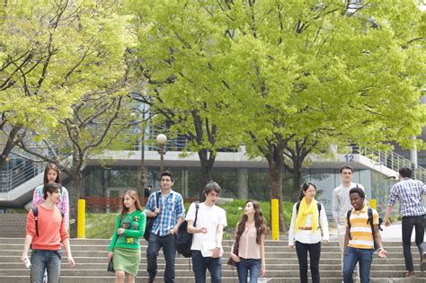 Seoul National Mba Fees by Choose South Korea A Unique Study Destination For