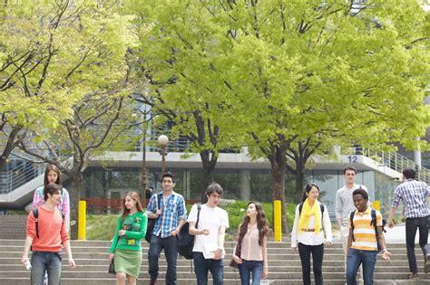 Mba South Korea Scholarship by Choose South Korea A Unique Study Destination For