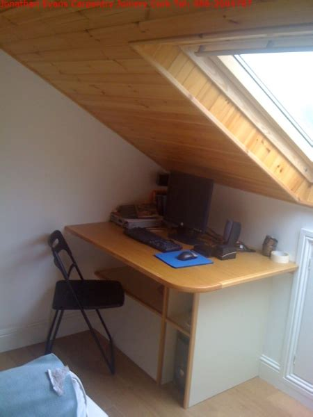 home office furniture cork carpentry joinery cork