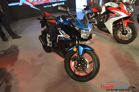 cbr 150r black colour honda cbr 150r launched in india with new colors and stickers