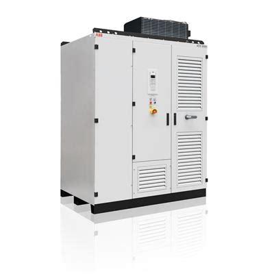 medium voltage ac abb drives