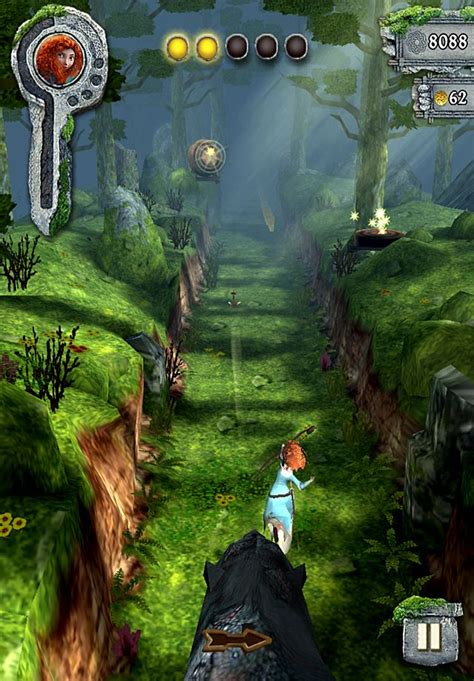 temple run brave version temple run brave set to change your fate along with the applenappsapplenapps
