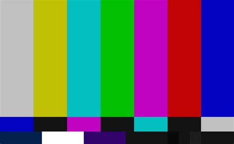 test pattern beep your video could be awesome zoom blog