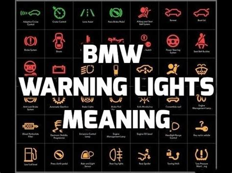 bmw e90 warning light guide | www.lightneasy.net