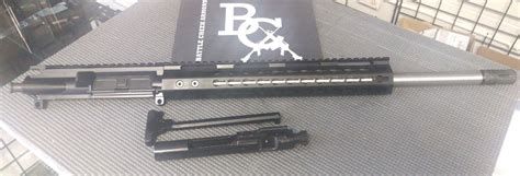 Grendel Ss 2 ar15 6 5 grendel 18 quot ss odin works complete w bcg ch