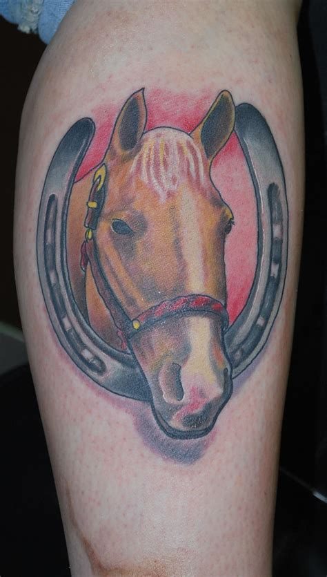 farrier tattoo designs horseshoes www imgkid the image kid has it