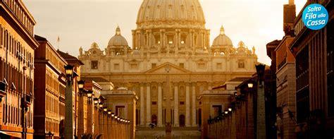 ingresso basilica san pietro offerta basilica di san pietro ingresso salta fila con